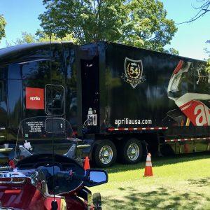 Customer Show Truck