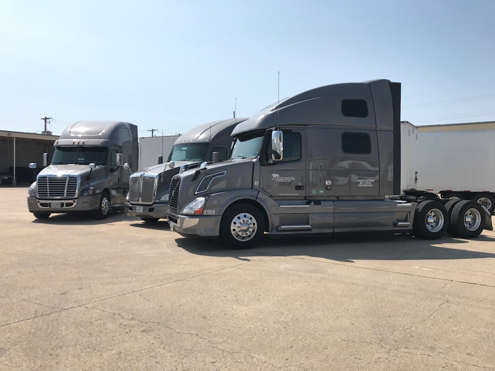Logistics Company in Kansas City, MO | Group One, Inc
