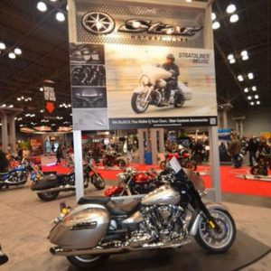 New York Bike Show